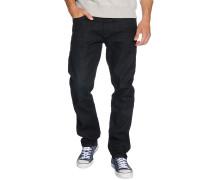 Jeans Ryan dunkelblau