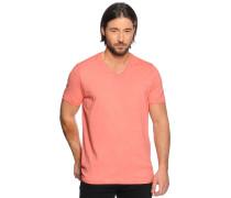 T-Shirt, Orange, Herren