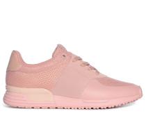 Sneaker, altrosa, Damen