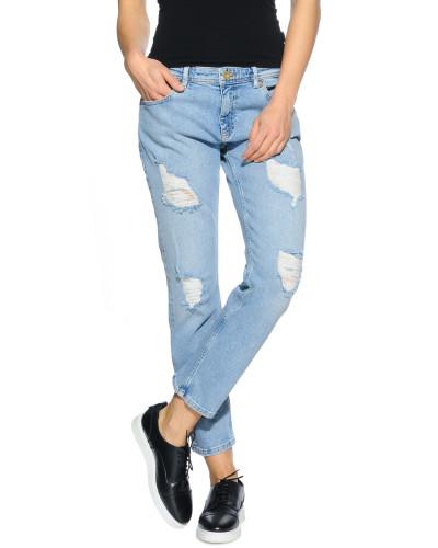 Jeans Lana hellblau