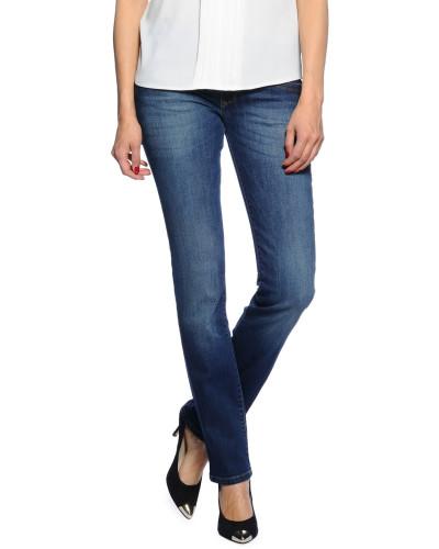 Jeans Melly blau