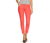 Jeggings, Rot, Damen