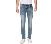 Jeans Tamur blau