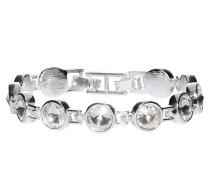 Armband, silber, Damen