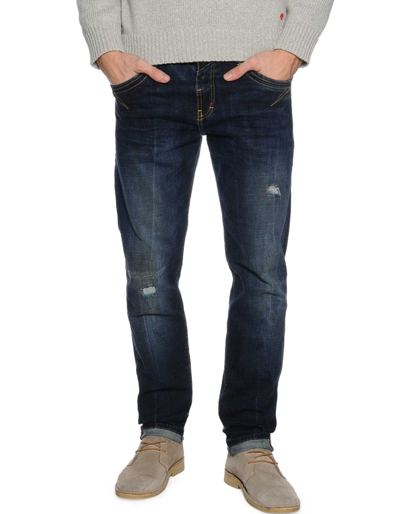 ltb jeans herren hendrix blau herren 50 reduziert. Black Bedroom Furniture Sets. Home Design Ideas