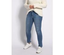 Jeans Melina (große Größe) blau
