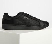 Sneaker schwarz