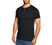Henley Shirt navy