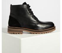 Business Boots schwarz