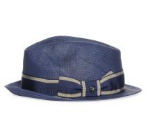 Hut, blau, Herren