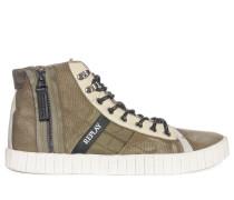 Sneaker, khaki, Herren