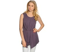 Longtop, mauve, Damen