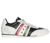 Sneaker, weiß/multi, Herren