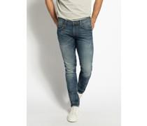 Jeans Luke blau