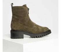 Boots waldgrün