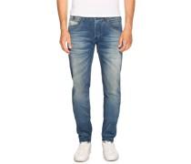 Jeans Nieals blau