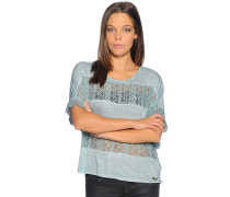 T-Shirt, mint, Damen