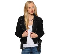 Manon Jacke, black, Damen