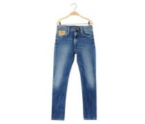 Sweat Jeans, blau, Herren