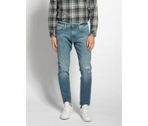 Jeans Stanley blau