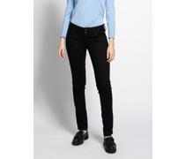 Jeans Molly schwarz