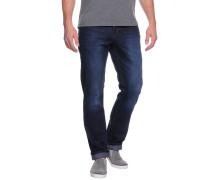 Jeans, dunkelblau, Herren