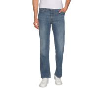 Jeans Tramper blau