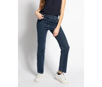 Jeans Cora blau