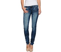 Kosai Jeans, blue denim/O2515, Damen
