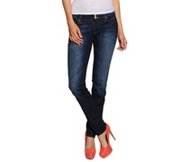 Lindy Jeans, deep rock chic str, Damen