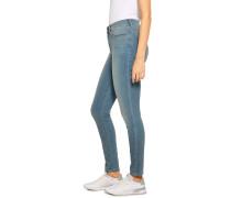 Jeans Skinny hellblau