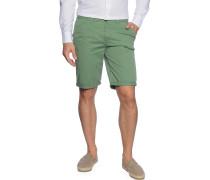 Bermuda, grün, Herren