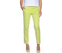 Hose, lime, Damen