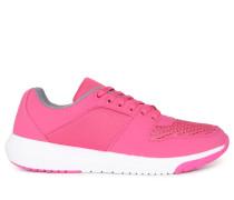 Sneaker, Pink, Damen