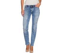 Erdmor Jeans, Blau, Damen