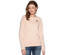 Sweatshirt, Rosa, Damen
