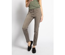Jeans Twigy taupe