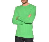 Pullover apfelgrün
