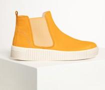 Chelsea Boots gelb