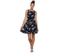 Kleid, multi, Damen