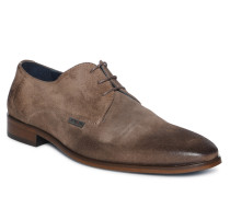 Business Businessschuhe taupe