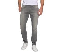 Jeans Jake grau