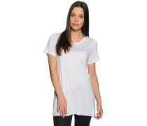 T-Shirt, Weiss, Unisex