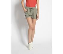 Shorts oliv