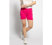 Jeans Shorts pink