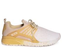 Sneaker beige/weiß