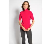 Strickshirt pink
