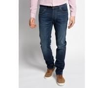 Jeans Daren blau