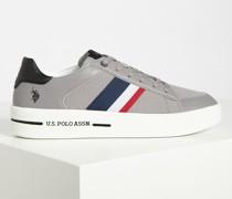 Sneaker grau/navy