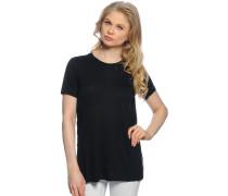 T-Shirt, Schwarz, Unisex